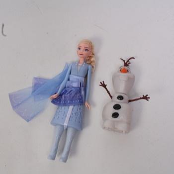 Figurky Hasbro Disney Frozen 2 Olaf a Elsa
