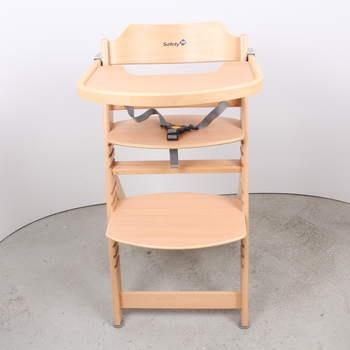 Jídelní židlička Safety 1st Timba