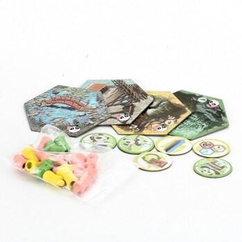 Dětská desková hra Asmodee Takenoko