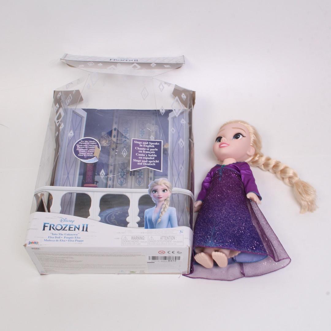 Panenka Disney Frozen 2 Elsa