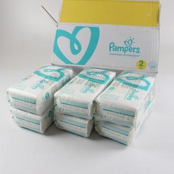 Dětské pleny Pampers Premium 2