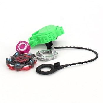 Beyblade Hasbro Salamander S4