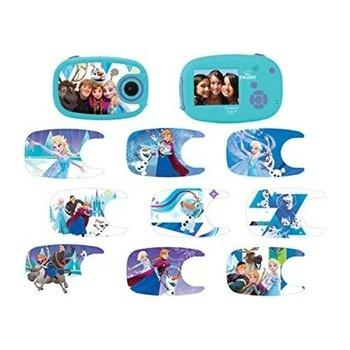 Fotoaparát Lexibook DJ070FZ Disney Frozen