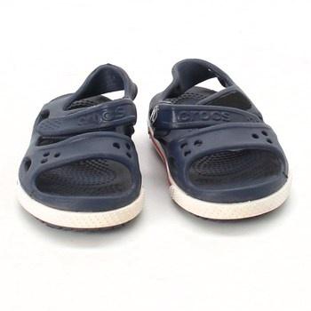 Chlapecké sandále Crocs 14854-0DB-J3 23