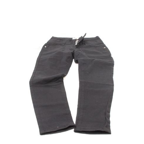Dámské džíny Elara Skinny High Waist