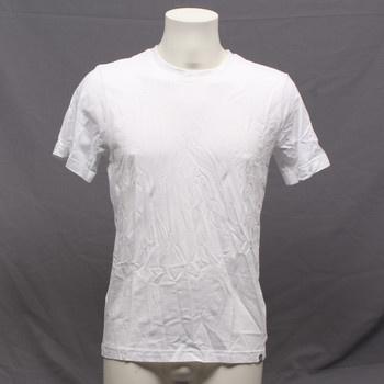 Pánské tričko CARE OF by PUMA 582331 bílé