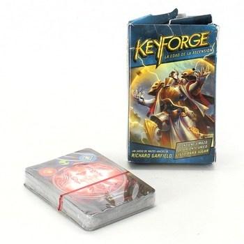 Karetní hra Fantasy Flight Games Key Forge