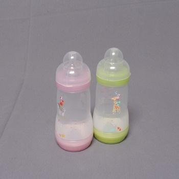Dětské lahvičky Mam Easy Start 260 ml 2 ks