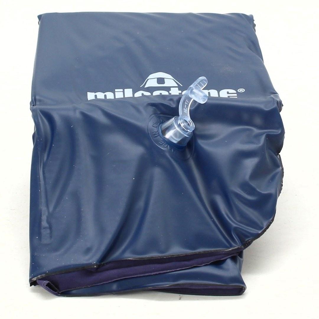 Nafukovací polštářek Milestone camping