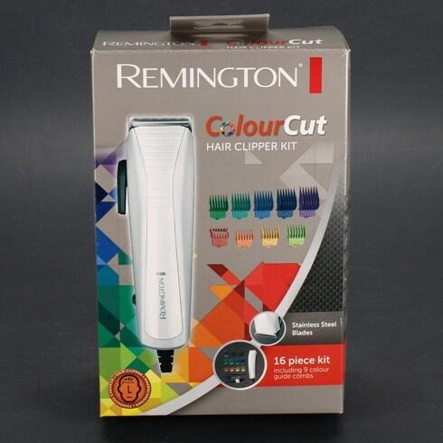 Zastřihovač Remington HC5035 Colour Cut
