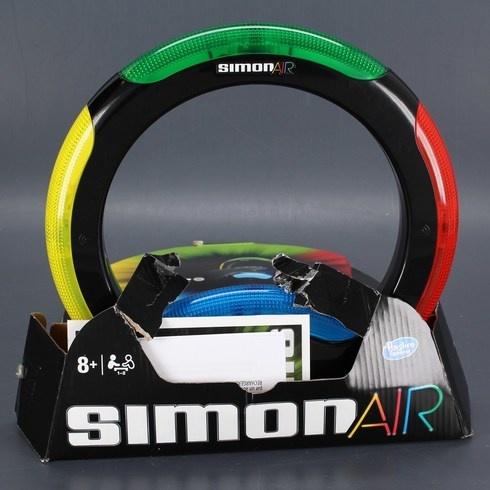 Interaktivní hra Hasbro Gaming Simon Air