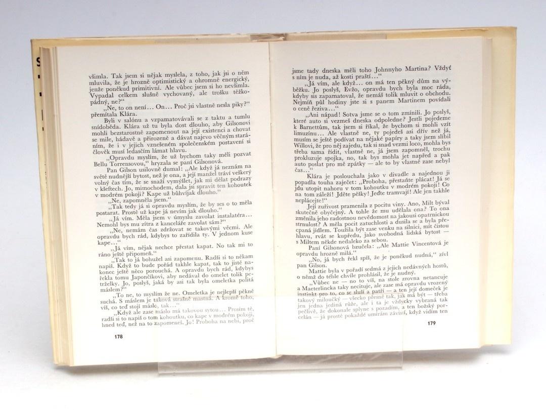 Spisy S. Lewise: Vzduch zdarma a jiné prózy