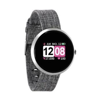 Chytré hodinky X-Watch SIONA-TFT XW