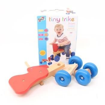 Dřevěné odrážedlo Galt Tiny Trike