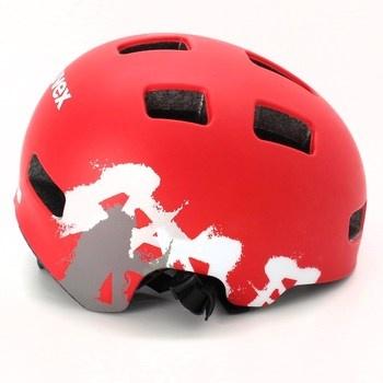 BMX helma Uvex S410979 51-55 cm