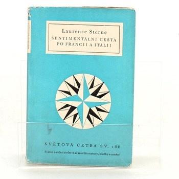 Laurence Sterne: Sentimentální cesta po Francii a Itálii