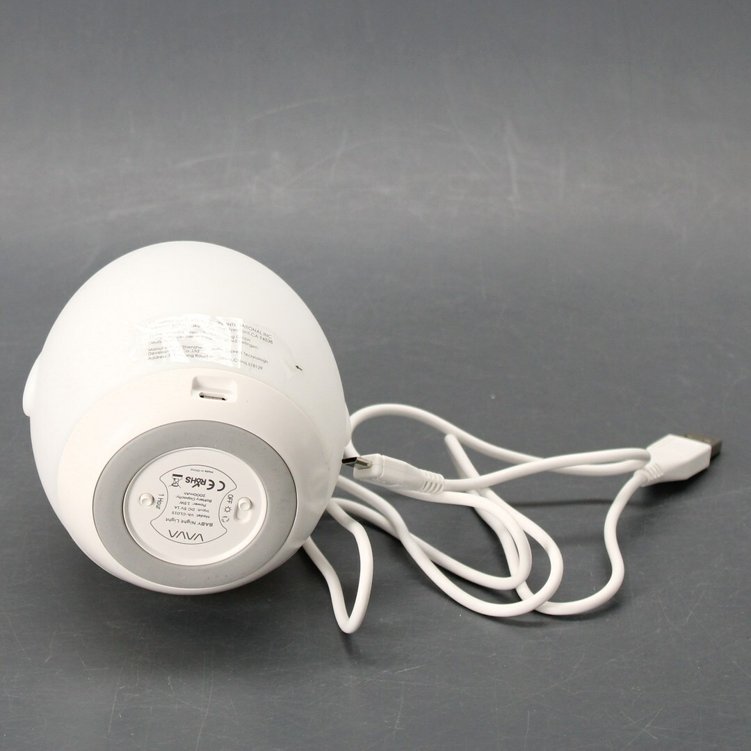 Noční světlo VAVA VA-CL015