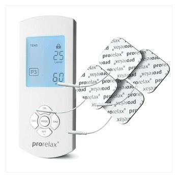 Prorelax TENS + EMS Duo Comfort