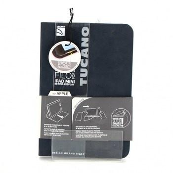 Pouzdro Tucano Filo Apple iPad Mini černé