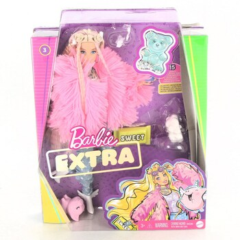 Barbie panenka sada GRN28