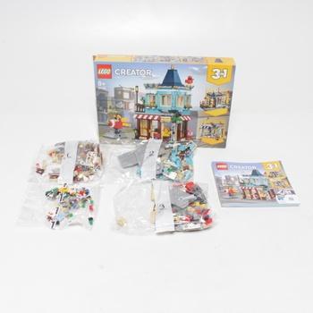 Stavebnice Lego Creator 31105 Hračkářství