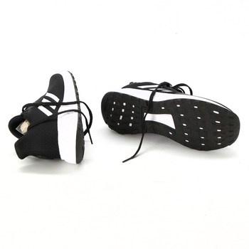 Běžecké boty Adidas textilní