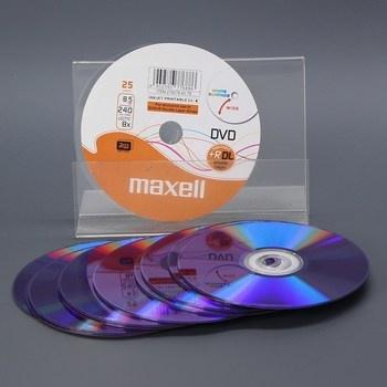 Balení DVD+R Maxell 276078
