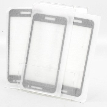 Tvrzené sklo pro Samsung J2 Core 3 ks
