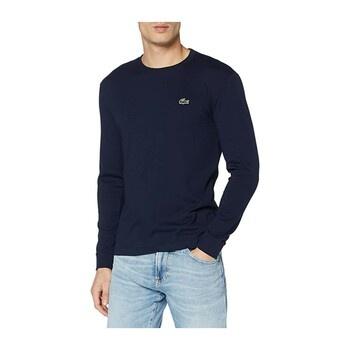 Pánské tričko Lacoste Sport Turtleneck S