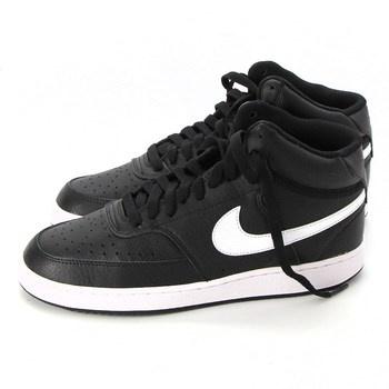 Pánská obuv Nike COURT VISION MID CD5436