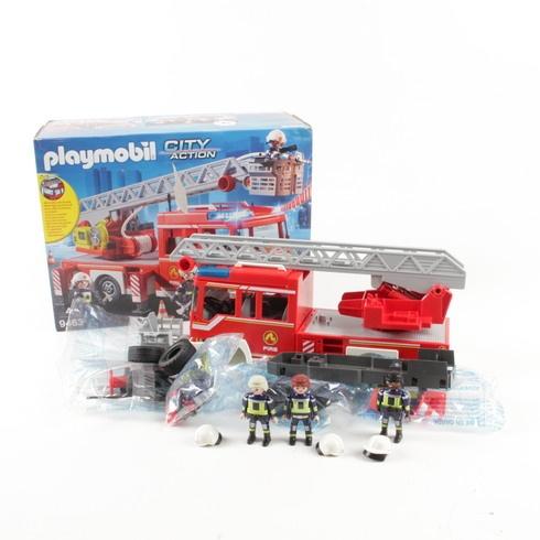 Hasičské auto 9463 Playmobil