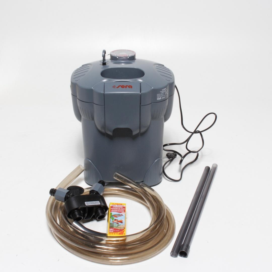 Filtrační systém Sera 250 l