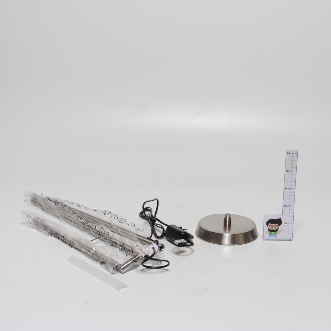 Stojací LED lampa Filigran Trio