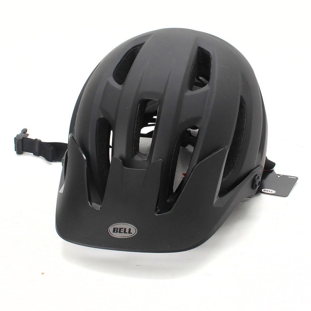 Cyklistická helma Bell 4forty vel. S