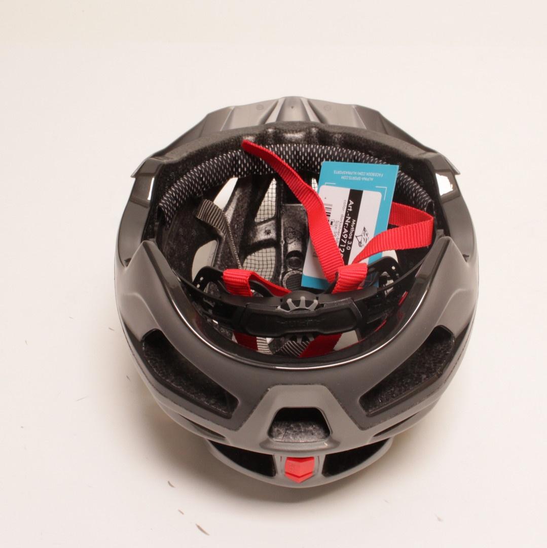 Cyklistická přilba Alpina MYTHOS 3.0