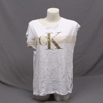 Dámské tričko Calvin Klein Jeans