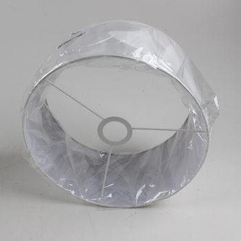 Stínidlo Rayher bílé 30 cm