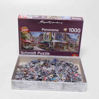 Puzzle 100 Schmidt Puzzle