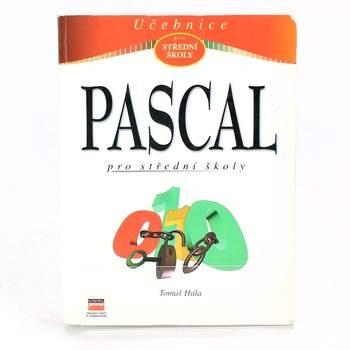 Tomáš Hála:  Učebnice Pascal