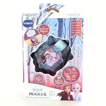 Dětské hodinky Vtech Frozen II
