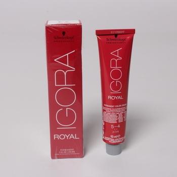 Barva na vlasy Schwarzkopf Igora Royal Premium