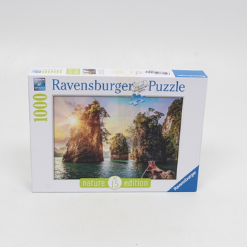 Puzzle 1000 Ravensburger 139682