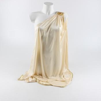 Dámský karnevalový kostým Fever zlatý