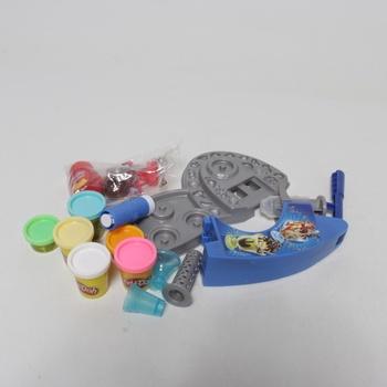 Modelína Play-Doh E6688 zmrzlinová sada