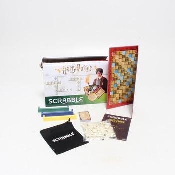 Scrabble Mattel Harry Potter DPR77 ENG