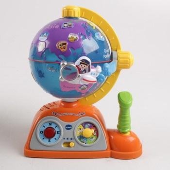 Interaktivní globus Vtech Lumi