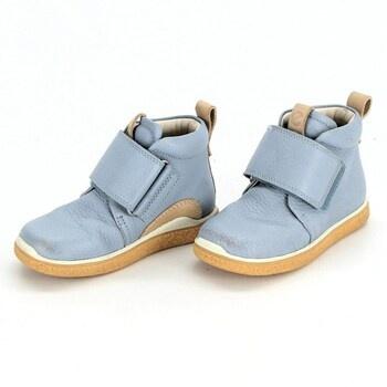Dětská obuv Ecco modré barvy