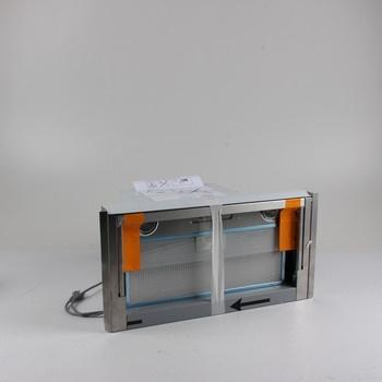 Odsavač par Electrolux LFP516X