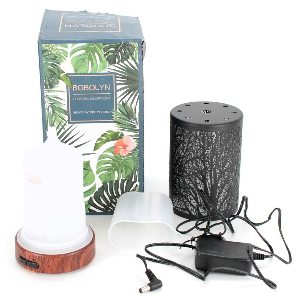 Interiérový parfém Bobolyn Ultrazvukový
