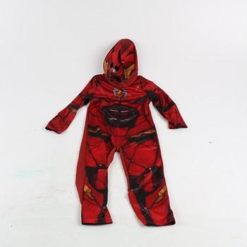 Dětský karnevalový kostým Rubies Flash